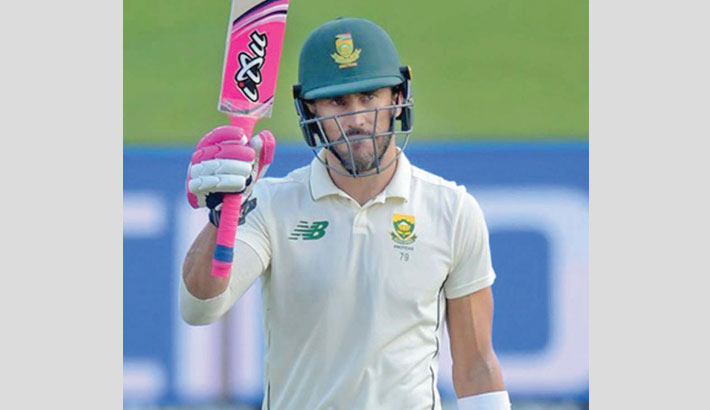 Faf du Plessis retires from Test cricket