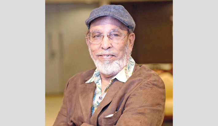 Noted music composer Ali Hossain passes away