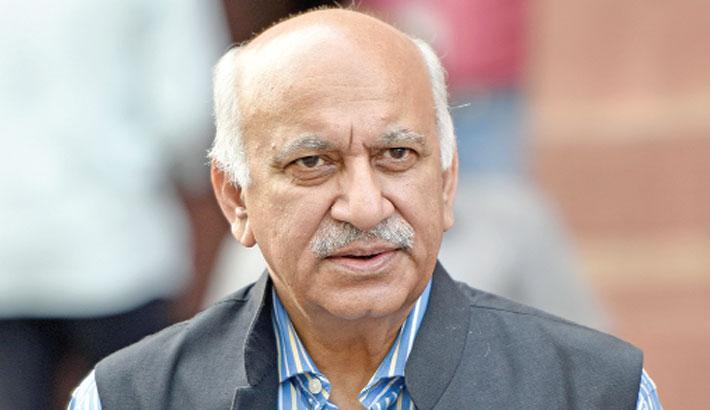 MJ Akbar loses #MeToo defamation case