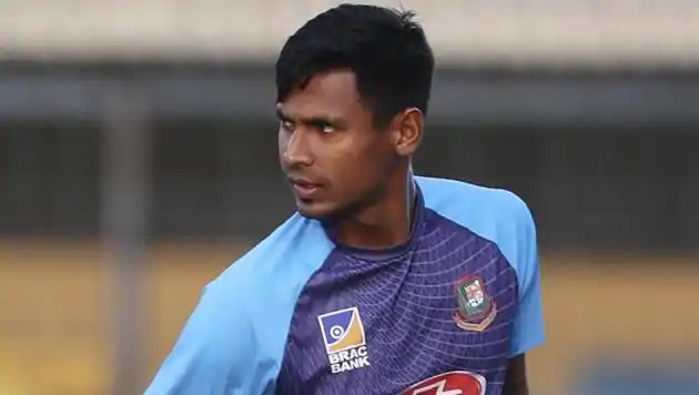 IPL 2021 Auction: Mustafizur sold for INR 1 crore to Rajasthan Royals