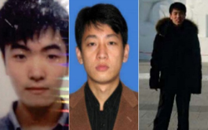 US charges 3 N Korean hackers including 1 involved in BB heist