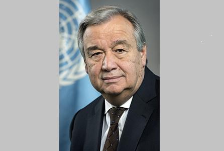 COVID-19 vaccination 'wildly uneven and unfair': UN Secretary-General