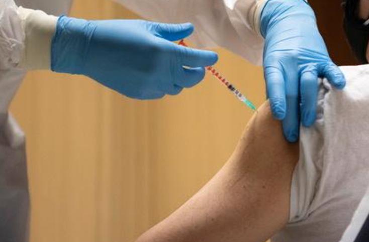 No jab, no job: Vatican gets tough with COVID anti-vaxxers