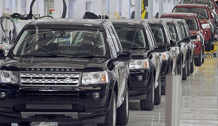 Jaguar Land Rover: Car maker confirms plans to axe 2,000 jobs