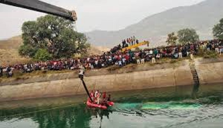 Death toll climbs to 51 in India's Madhya Pradesh accident
