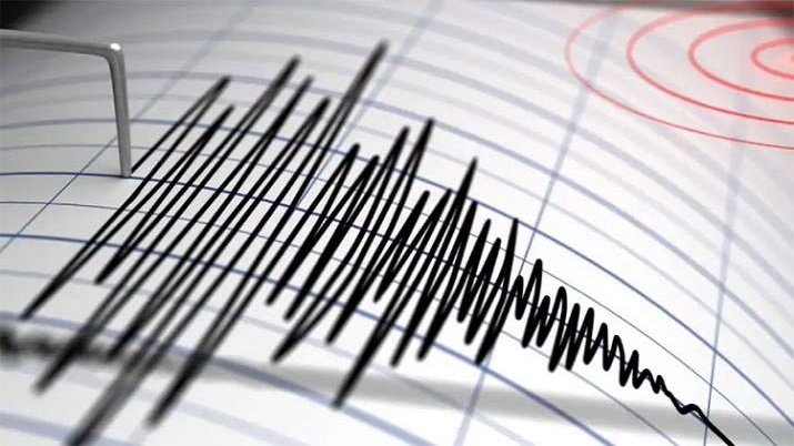 Earthquake measuring 3.7 strikes Ladakh