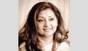 Noted woman entrepreneur Luna dies