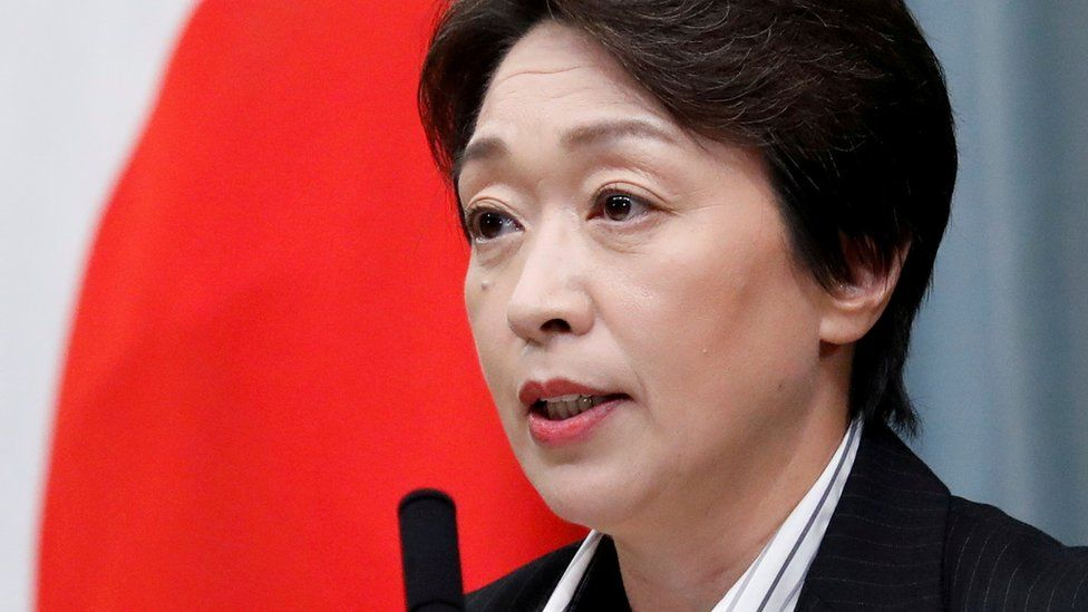 Japan Olympics minister Seiko Hashimoto appointed head of Games