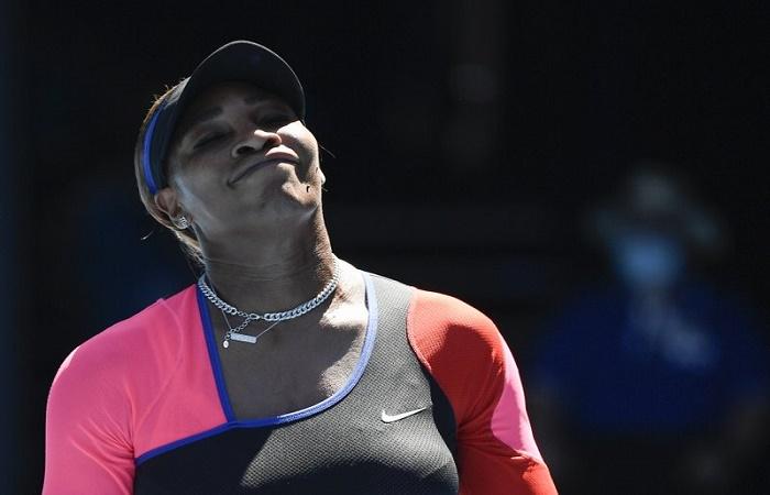 Serena stopped: Osaka beats Williams in Australian Open SF