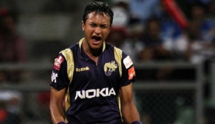 Shakib back at IPL as KKR acquires his service with INR 3.2 crore