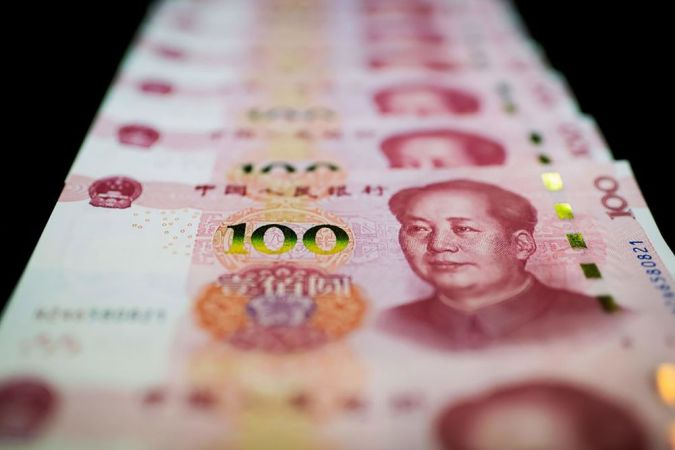 China's Bad Loan Season Descends Again and This Time It May Be Really Bad