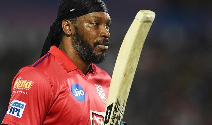 'Universe boss' Gayle to launch Pakistan Super League return