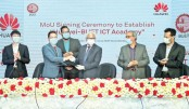 Huawei, BUET sign deal to open first ICT Academy in Bangladesh
