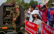 UK, Canada sanction Myanmar generals after coup