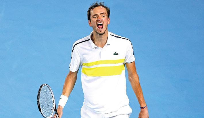'Pressure on Djokovic in final'