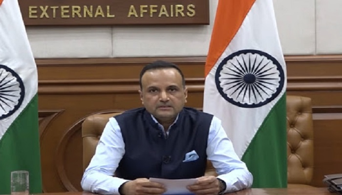 Bangladesh High Commissioner among 24 envoys witness democracy in Kashmir