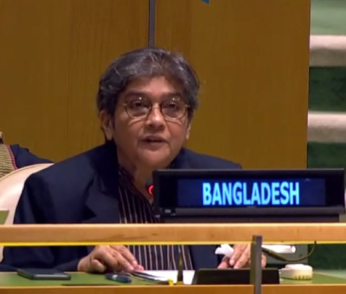 COVID-19 response in Bangladesh is guided by its state policy of equality and social justice