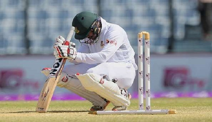 Bangladesh still searching for answers in Test cricket