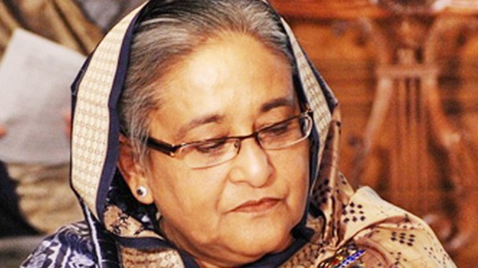 PM mourns death of Justice Abdul Hye
