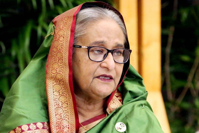 Language Movement paved the way for Independence: PM