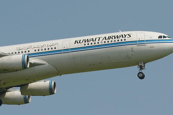 COVID-19: Kuwait lifts travel ban on 35 countries