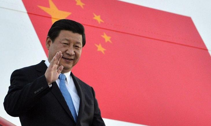 Estonia now warns of 'silenced world' dominated by China