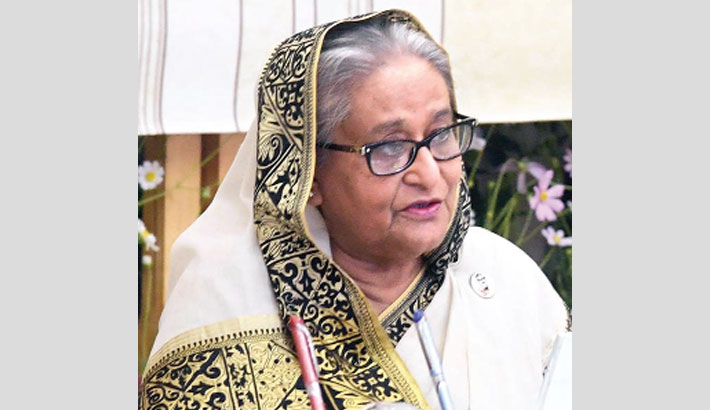 Language Movement led to country's independence: PM