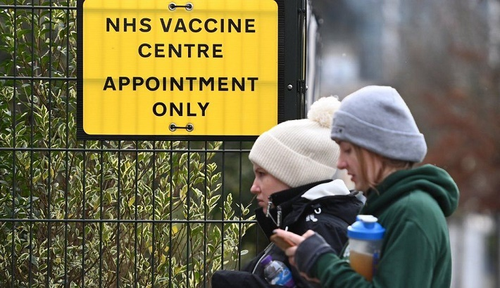 All UK adults to be offered vaccine by 31 July - PM