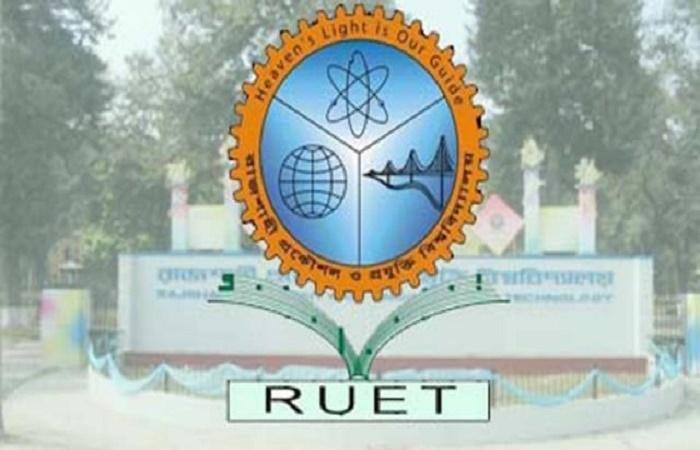 RUET student electrocuted