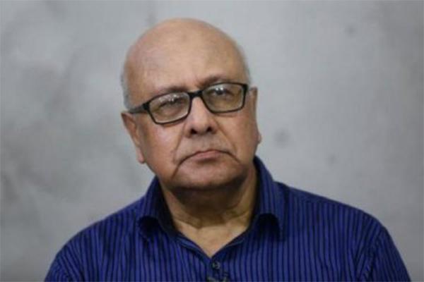 Ibrahim Khaled put on life support