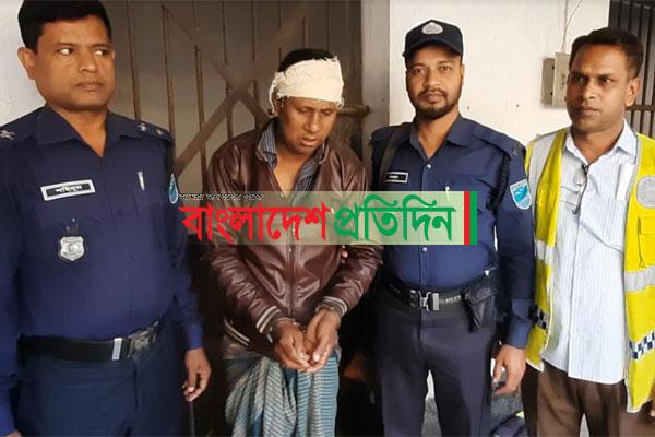 Son kills mother in Shariatpur