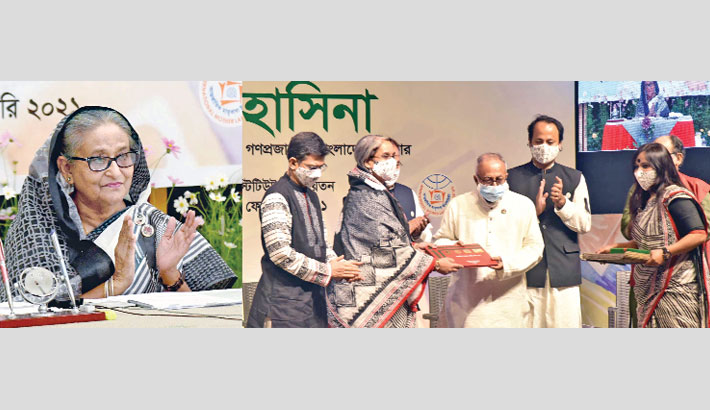 PM stresses preservation of all world languages