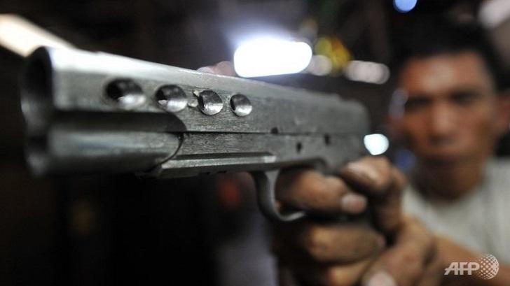 Gunmen kill four female aid workers in northwest Pakistan