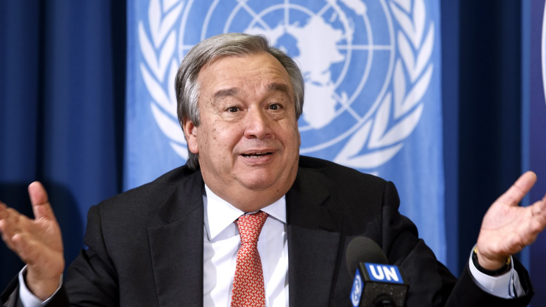 UN thanks India for offering 200,000 COVID vaccine for UN Peacekeepers