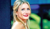 Wouldn't have been the mother I'm: Cameron Diaz