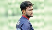BCB likely to decide on Shakib's contract today