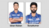 India bring in rising IPL stars for England T20Is