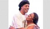 Ronaldinho's mother died of COVID-19