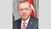 Erdogan seeks 'win-win' relationship with US