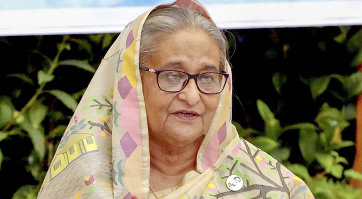Will build our own fighter jets: PM Hasina