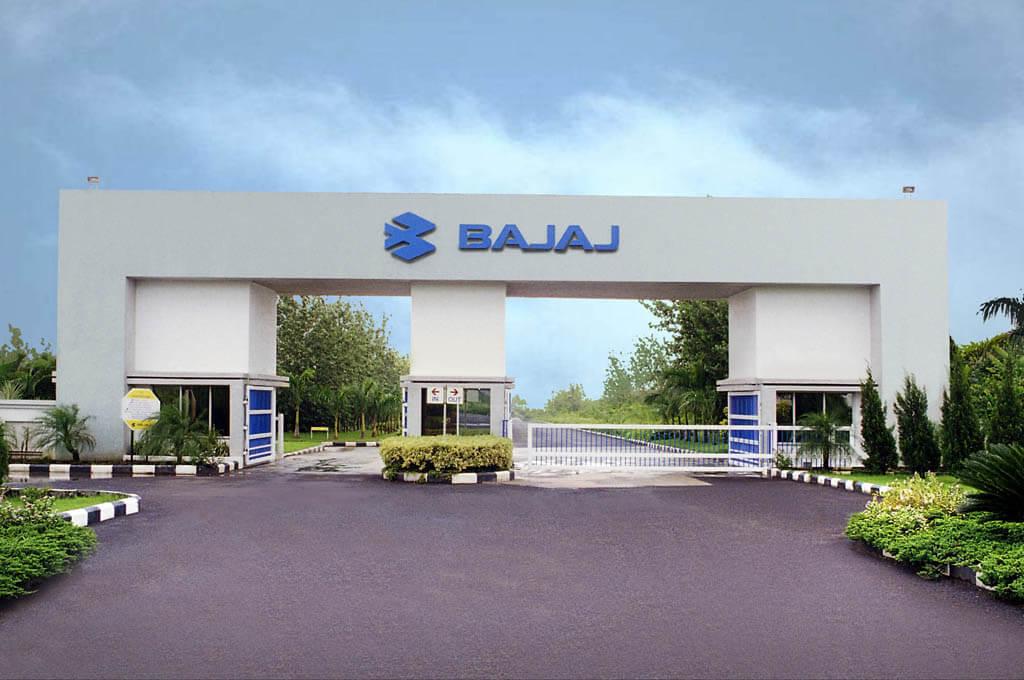 Bajaj Auto Ltd becomes world's most valuable two-wheeler company!