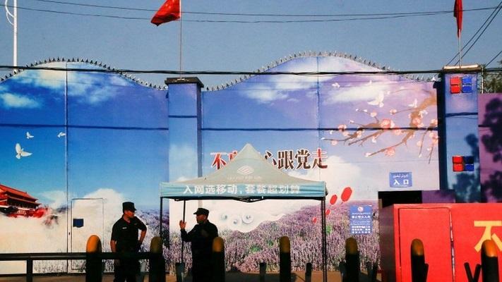 Canada's parliament declares China's treatment of Uighurs 'genocide'