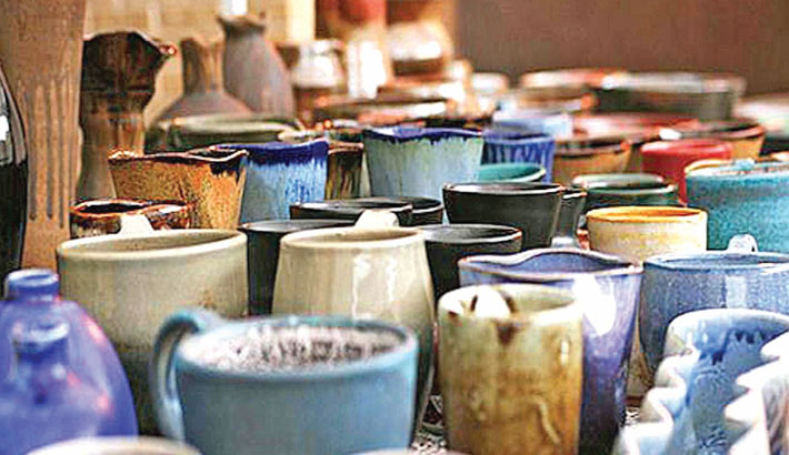 Ceramics industry remains strong braving pandemic