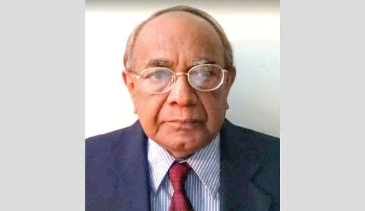 DIU VC Prof Mohsin passes away