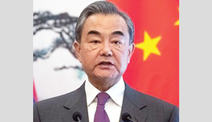 China calls for reset in Sino-US relations