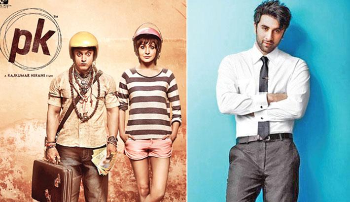 Ranbir Kapoor to star in 'PK 2'