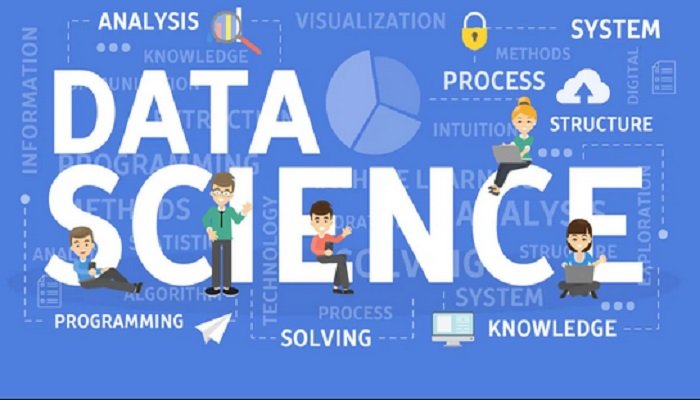 Data science is a developing sector in Bangladesh