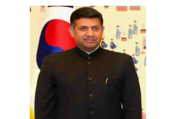 Doraiswami for infrastructure dev to boost Bangladesh-India trade
