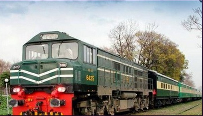 Pak railways suffered Rs1.2 trillion losses in past 50 years, says Railway Minister