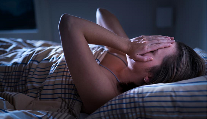 8 ways to fall back asleep after waking in the night